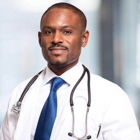 Dr. Jhon Doe